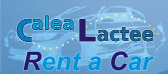 Rent a Car Calea Lactee