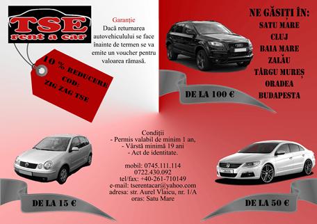 TSE-Rent-a-car