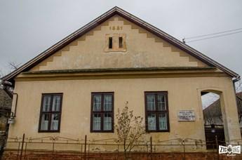 Cum trăiesc șvabii: Muzeul Șvăbesc din Petrești