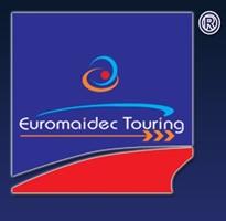 EuroMaidec Logo Touring