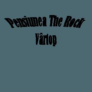 Pensiunea The Rock