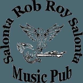Restaurant Rob Roy