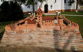 Povestea cetății Săcueni: niciodată cucerită prin război, dar distrusă pe timp de pace