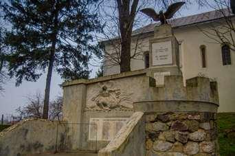 Parfum medieval în satul bihorean Albiș: O vizită la Biserica Reformată