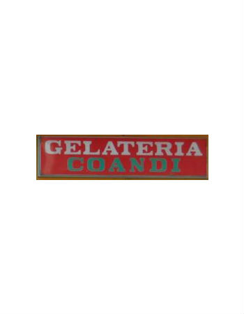 Gelateria Coandi Arad