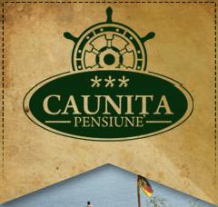 Pensiunea-Caunita