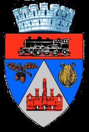 Primaria-Resita