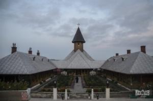 Manastirea Sfanta Ana din Orsova