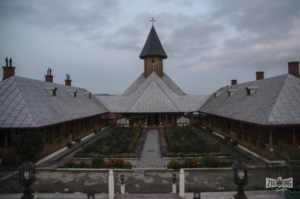 Manastirea Sfanta Ana Orsova