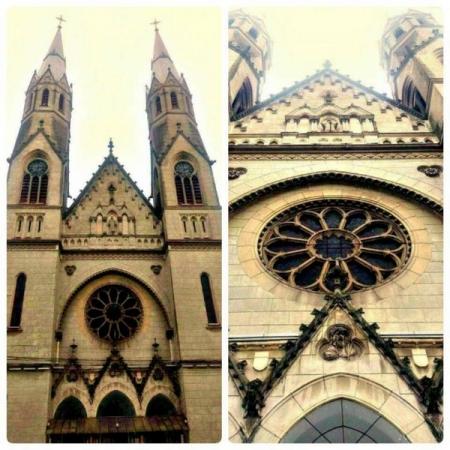 Biserica romano-catolică