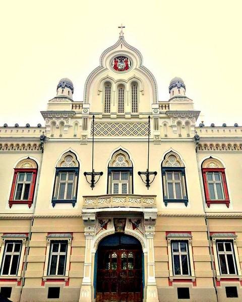 Catedrala Ortodoxa Sarba