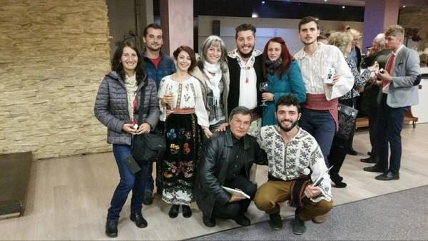 Costume populare româneşti, Ponoarele