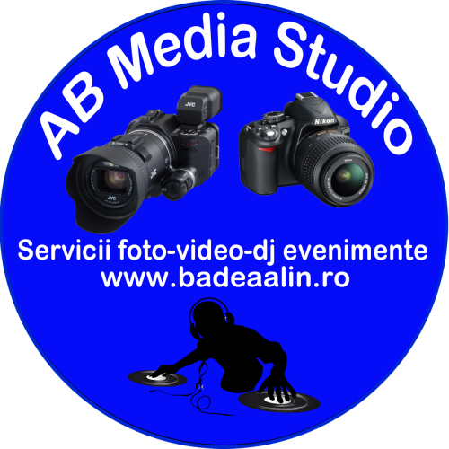 logo AB Media Studio