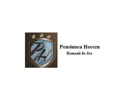 Pensiunea Horezu-2
