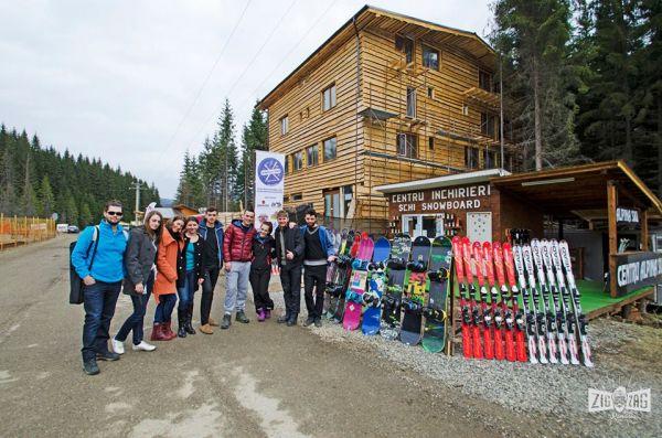 alpina ski vidra