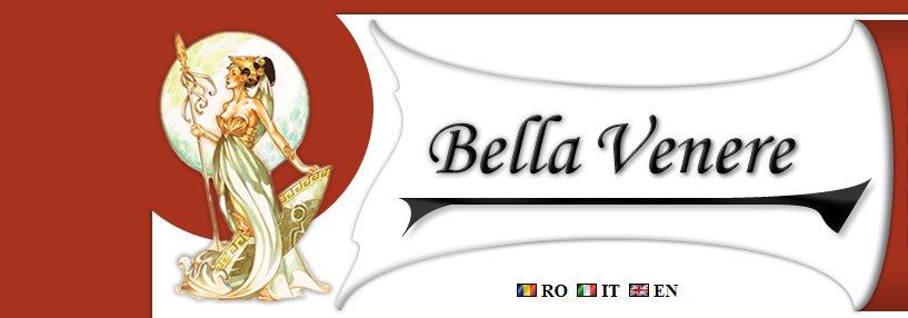 Logo BElla Venere VOineasa