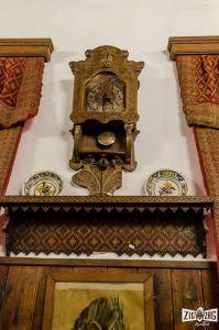 ceas vechi muzeu nicolae balcescu