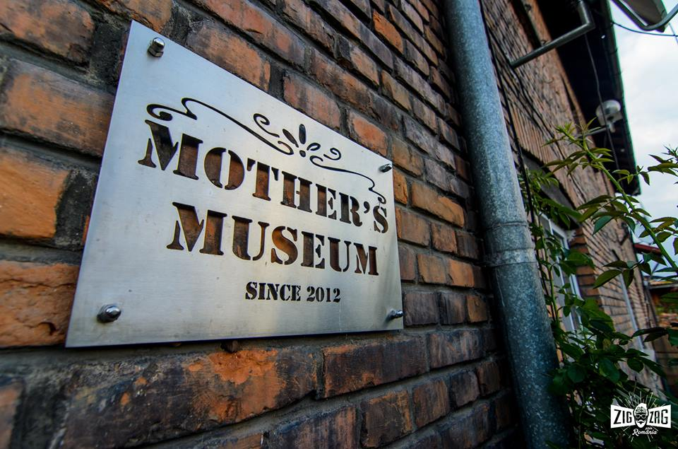 mother's museum