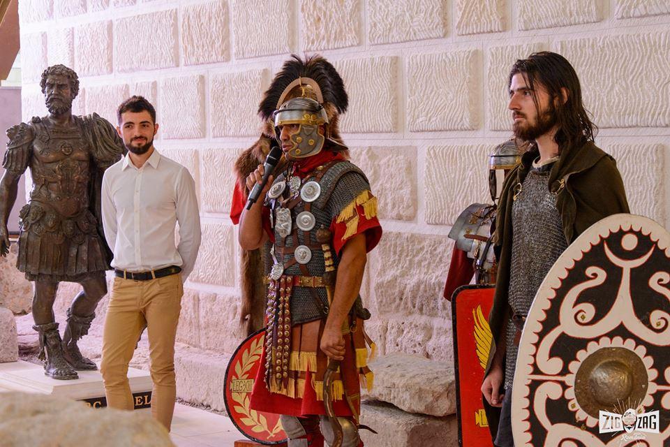 romani-muzeul-principia