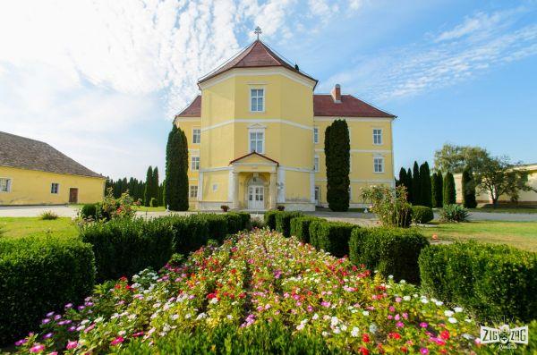 Zig Zag prin Blaj: Castelul Mitropolitan
