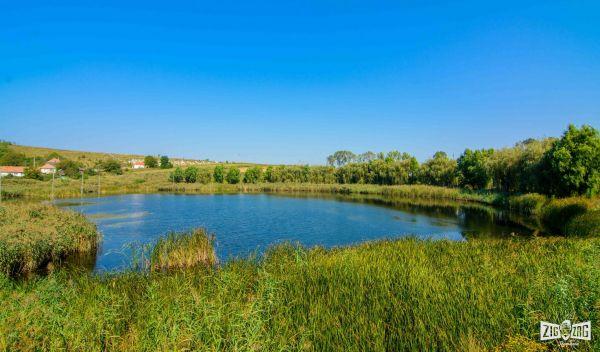 Lacul Chereteu Blaj