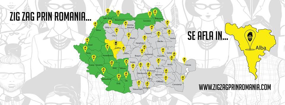 Top 17 Obiective Turistice De Văzut In Judeţul Alba Unice In Romania