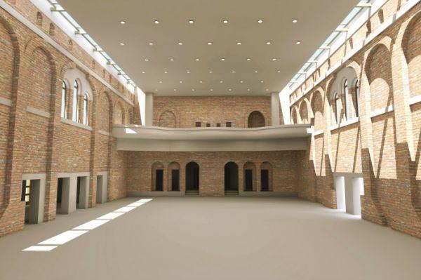 palatul-cultural Blaj
