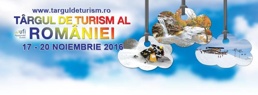 Târgul de Turism al României