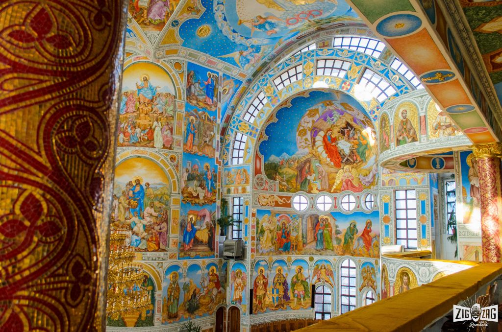 Veşnică cetate spirituală: Biserica Sfânta Vineri din Zalău