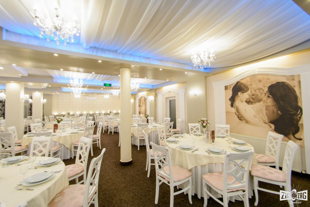 Hotel Restaurant Prestige