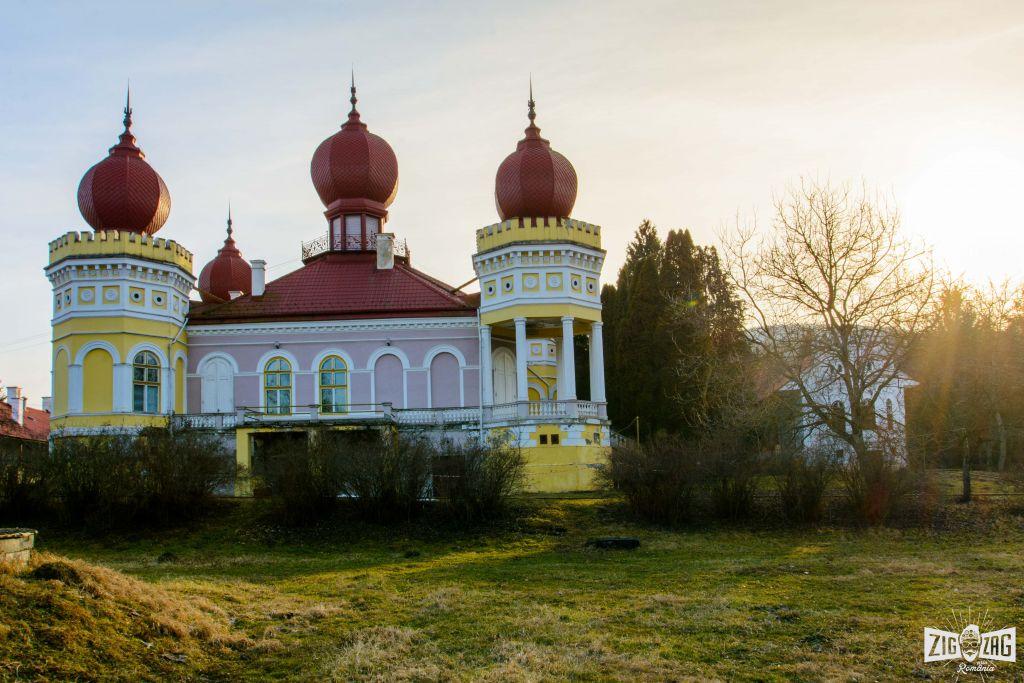 Castelul Arcalia