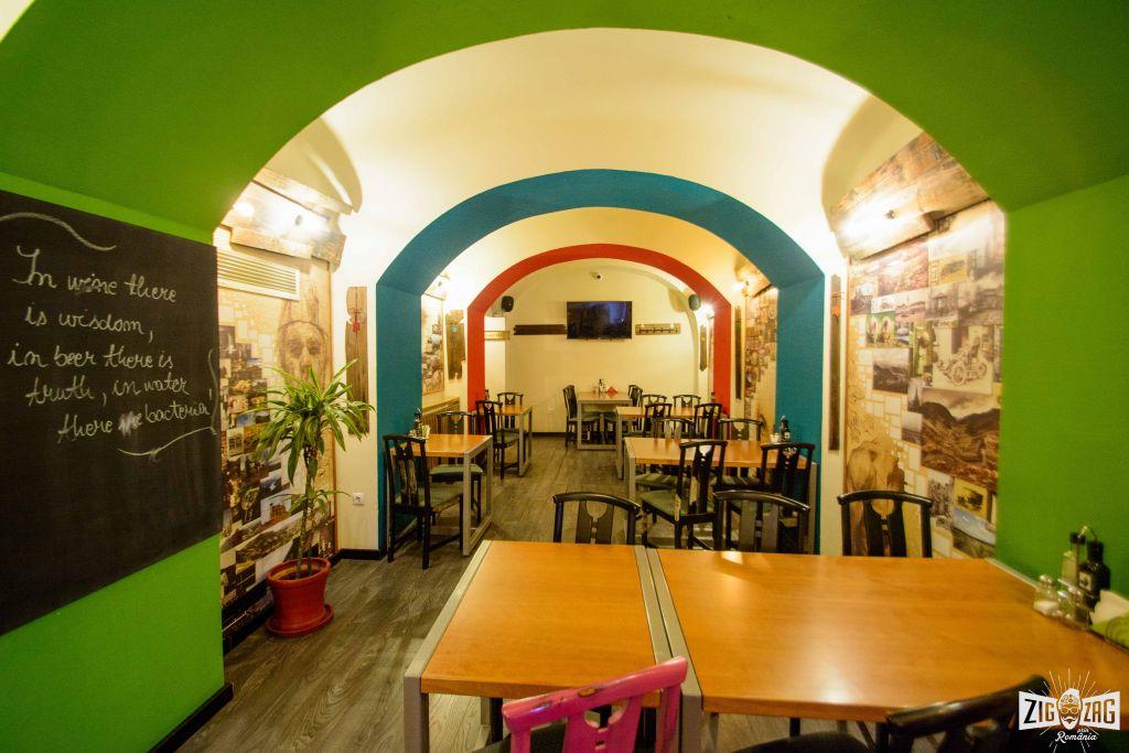 Ballada Transylvania Pub
