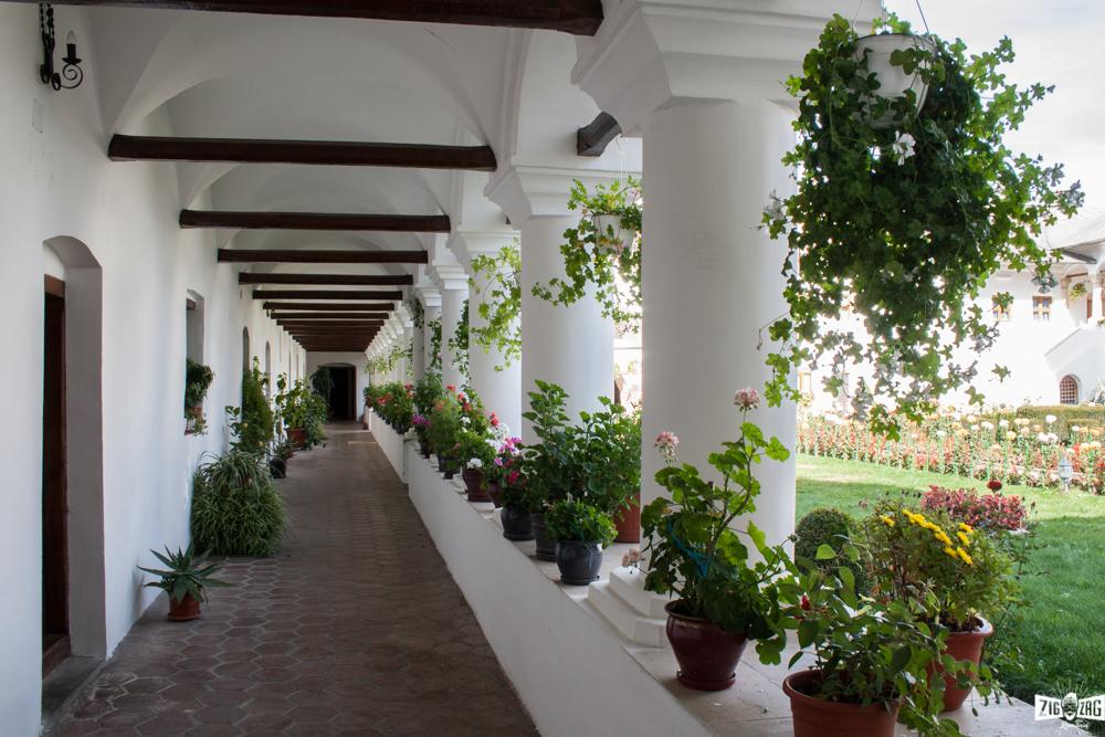 Mănăstirea Aninoasa