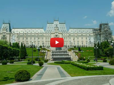 Hyperlapse Zig Zag prin iasi preview thumbnail