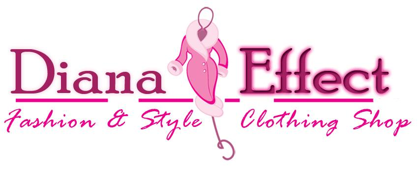 Diana Effect Fashion Style