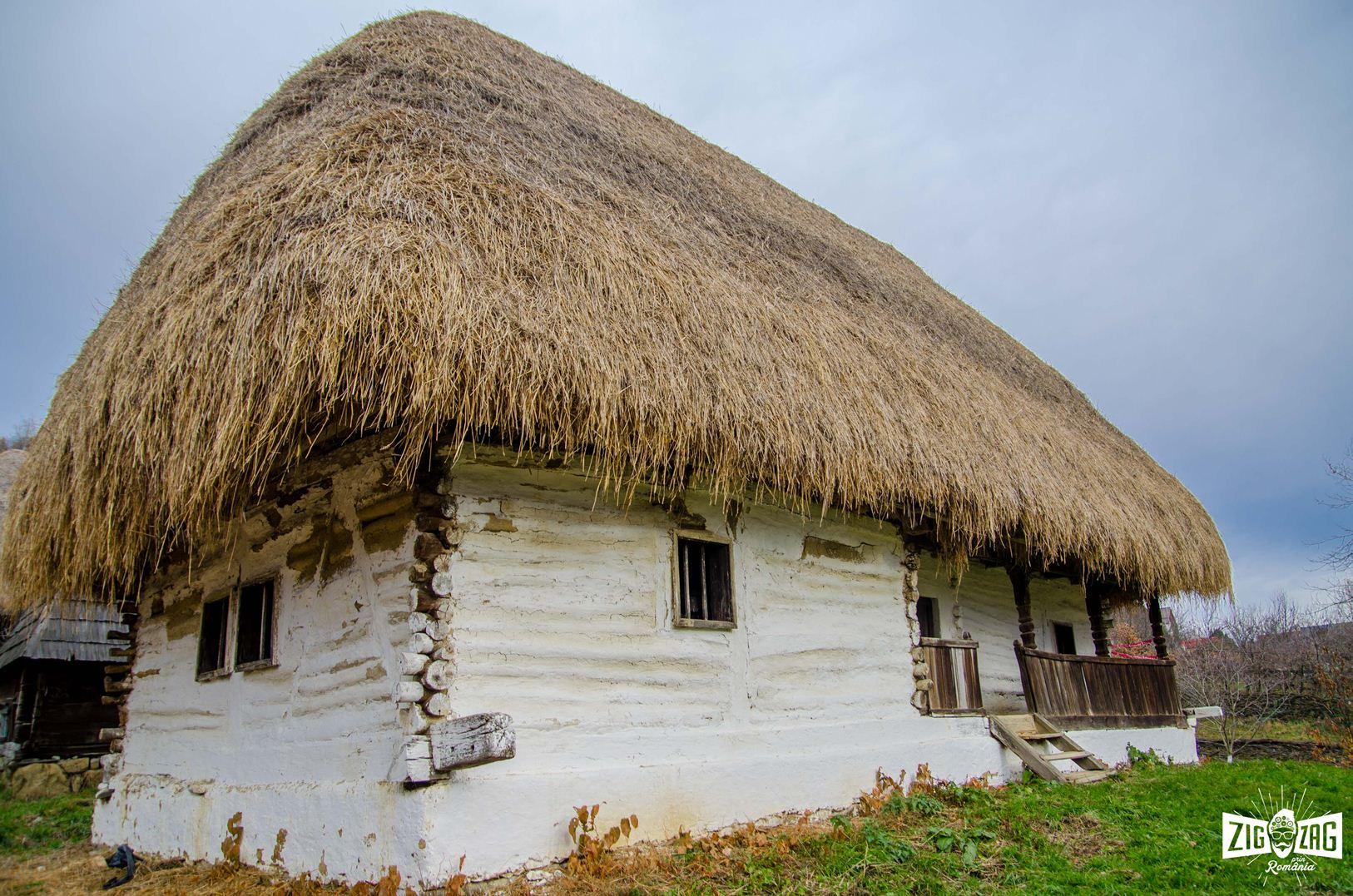 Satul românesc -Muzeul Satului Baia Mare