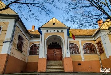 Muzeul Orasenesc Tasnad