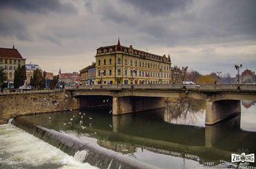 Palatul Levay din Oradea