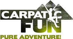 Logo Carpatic Fun Pure Adventure