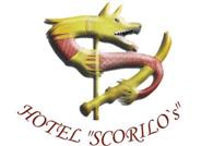 Logo Hotel Scorilo's