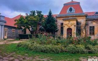 Castelul Stubenberg: comoara din Săcuieni renaște