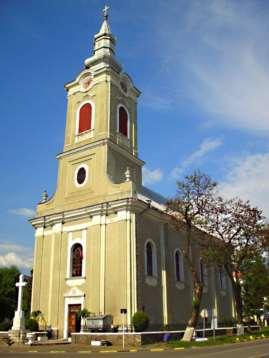Biserica Ortodoxă din Beiuș: Bătrâna protectoare din centrul orașului