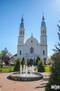 """Peretele de aur: Biserica ortodoxă """"Buna Vestire"""" din Buteni"""