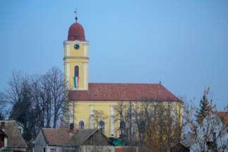Biserica reformată: atuul celei mai mari comunități religioase din Valea lui Mihai