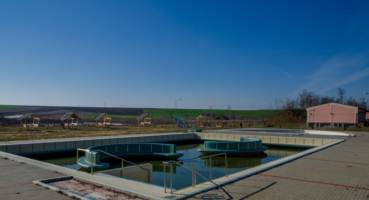Apa termală: un punct forte al turismului din Marghita
