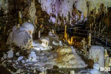 Peștera Urșilor: un miracol al naturii descoperit întâmplător