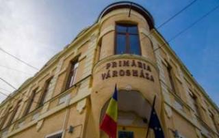 Zig Zag prin Valea lui Mihai: Clădirea Primăriei - centrul admistrației locale
