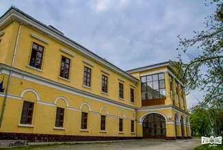 Povestea spitalului de psihiatrie Mocrea: Pe urmele Castelului Solymosy