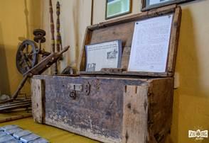 Fiecare obiect are o poveste. Descoper-o la Muzeul din Sebiș!