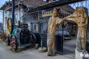 Etnografia din Crișana – Muzeul La Fluturi